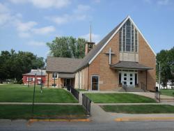St John Lutheran Church Battle Creek